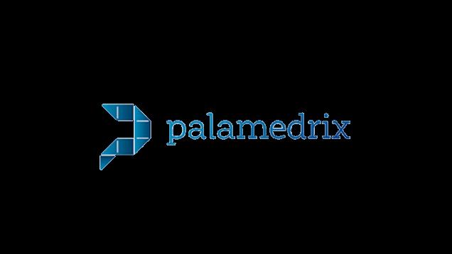 Palamedrix Logo