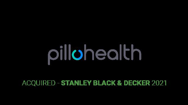 Pillo Health Logo